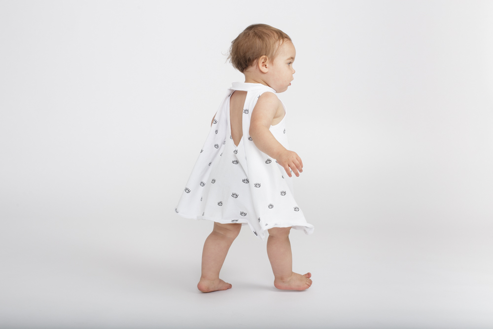catalog photography for littles collection | the skulls