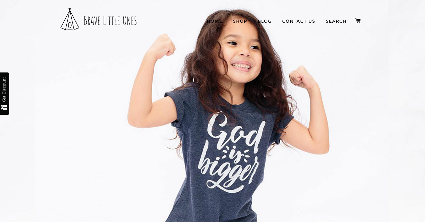 Girl flexing muscles catalog photography | The Skulls Los Angeles