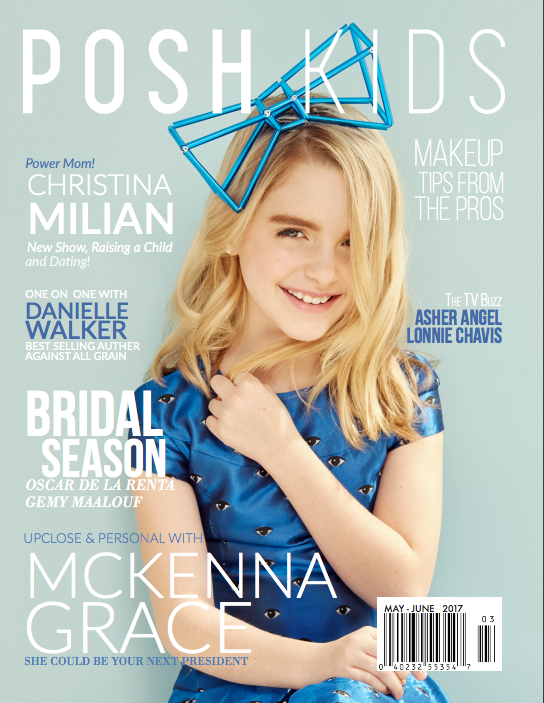 Posh Kids Magazine