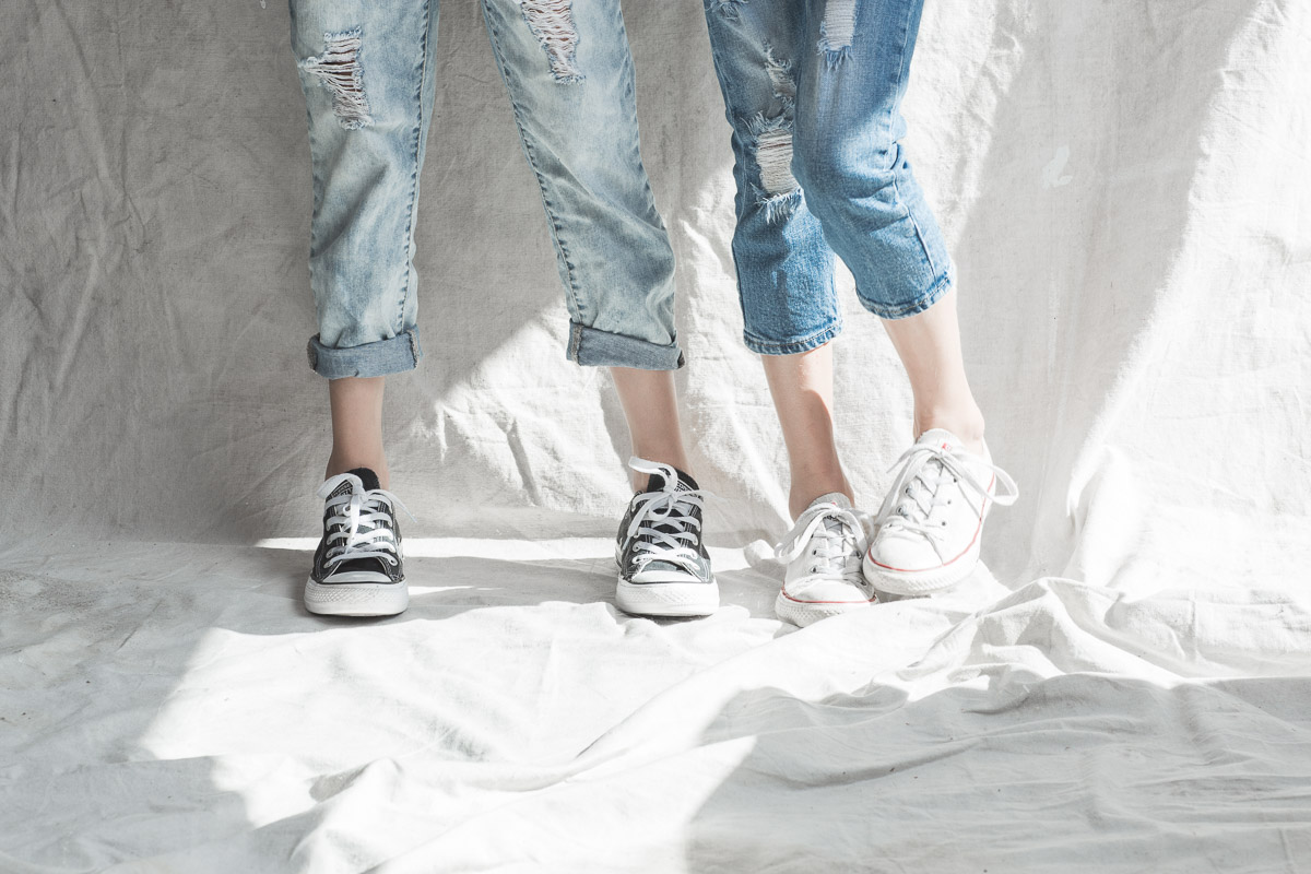 jeans and cons - Ryan Pavlovich Photography