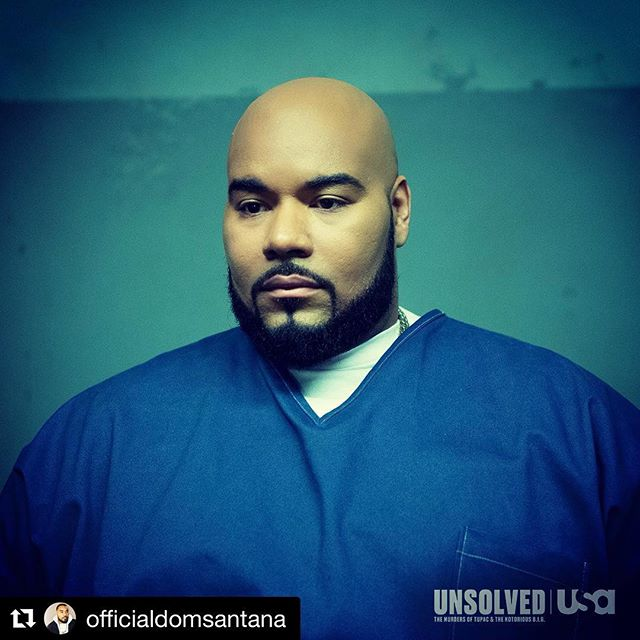 Catch @officialdomsantana on the finale episode of @unsolvedusa tonight! It's been one crazy ride and it's all been leading up to this 😮 #dominicsantana #unsolvedusa #fortitudepr