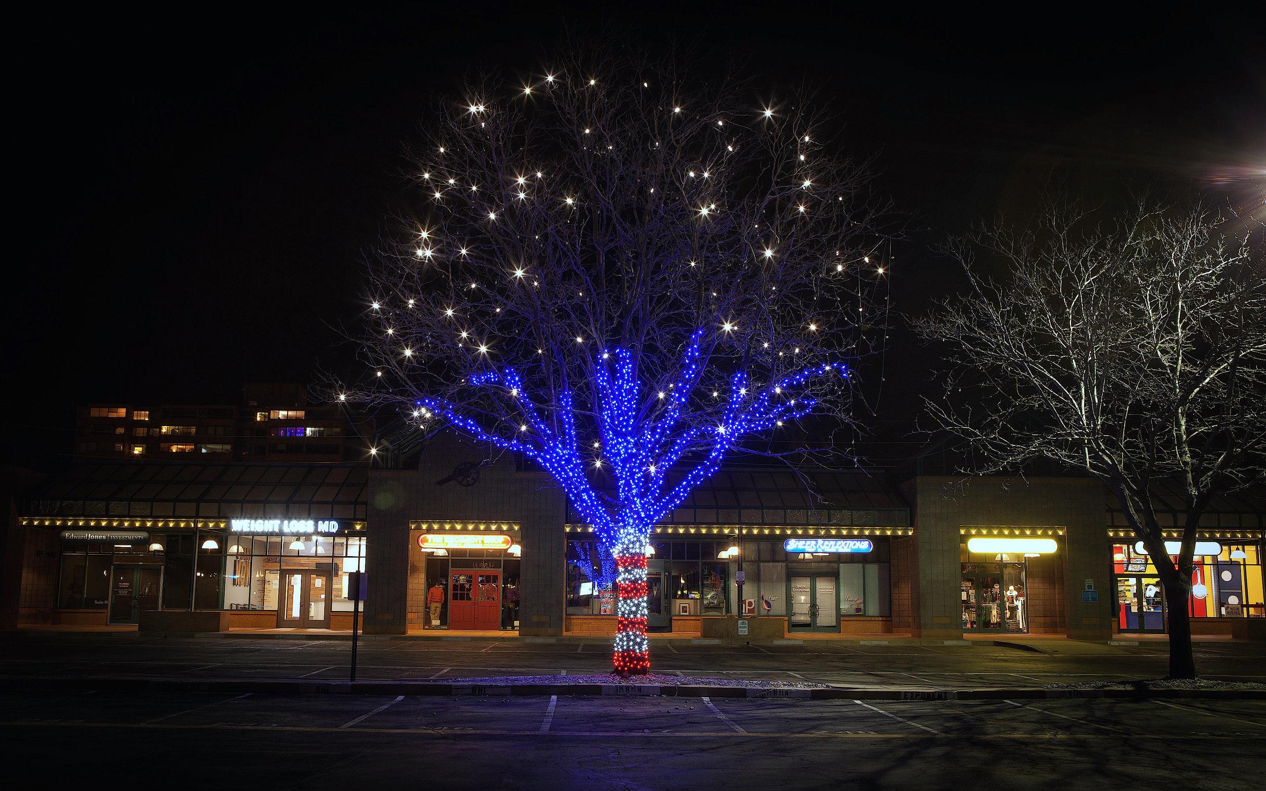 EVENT LIGHTING -