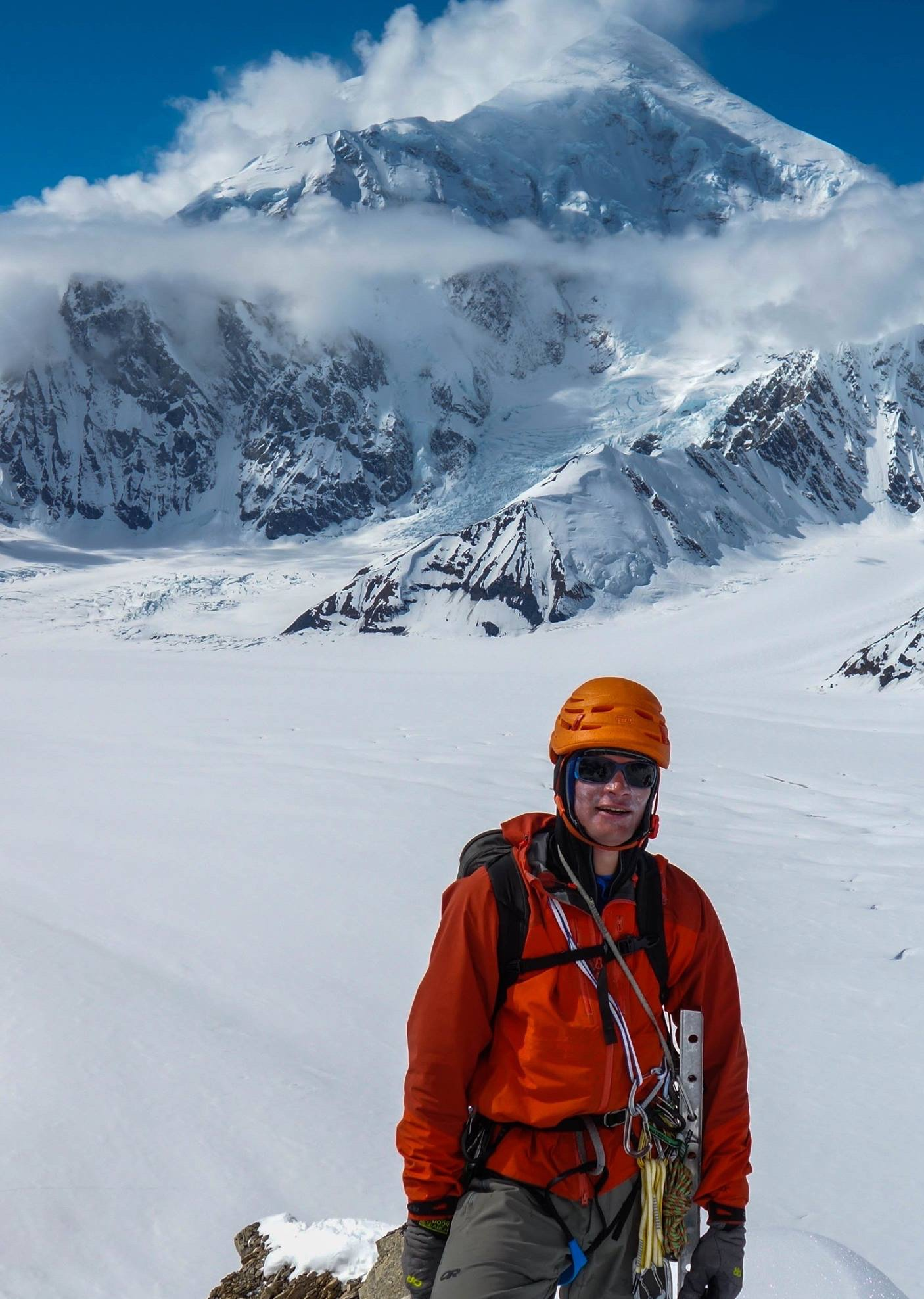 Commercial - Ryan Edwards - Ryan first worked for CCL in 2010 then took off a couple years to climb some of the worlds biggest mountains. He returned in 2015 to CCL and manages all commercial installations and projects in the high country. In his free time you will find him climbing, whether it is ice, rock or the gym. In 2016 he summited Denali in Alaska and plans to climb Mt. Patagonia this summer 2019.