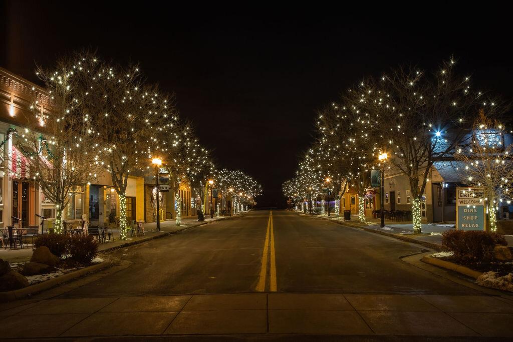 Colorado Springs Christmas Lights 2021 Christmas Light Installation In Denver Colorado Christmas Lights