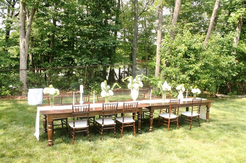 PhD Garden Party