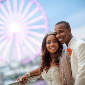 Copy of Kendra, Surprise Engagement, Bride's Testimony