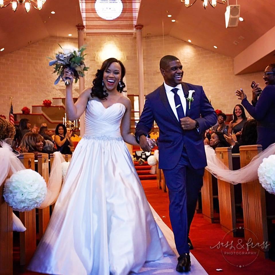 Kim, Bride