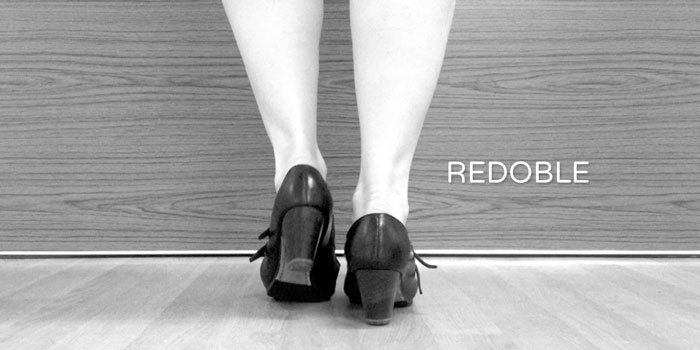 Redoble technique | www.flamencobites.com