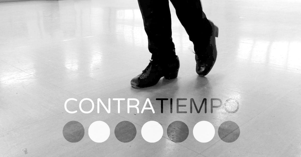 Contratiempo - The space between the beats| flamencobites.com