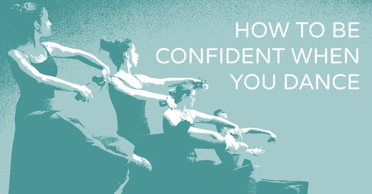 How to be 'confident' when you dance flamenco - www.flamencobites.com