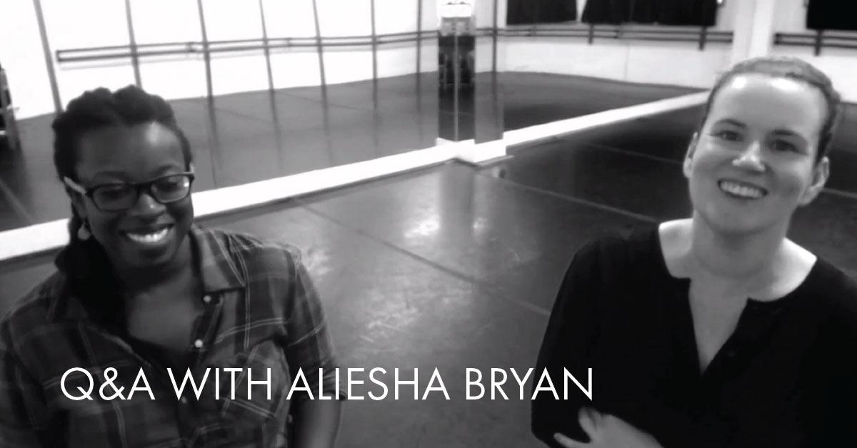 Q&A with flamenco dancer Aliesha Bryan   flamencobites.com