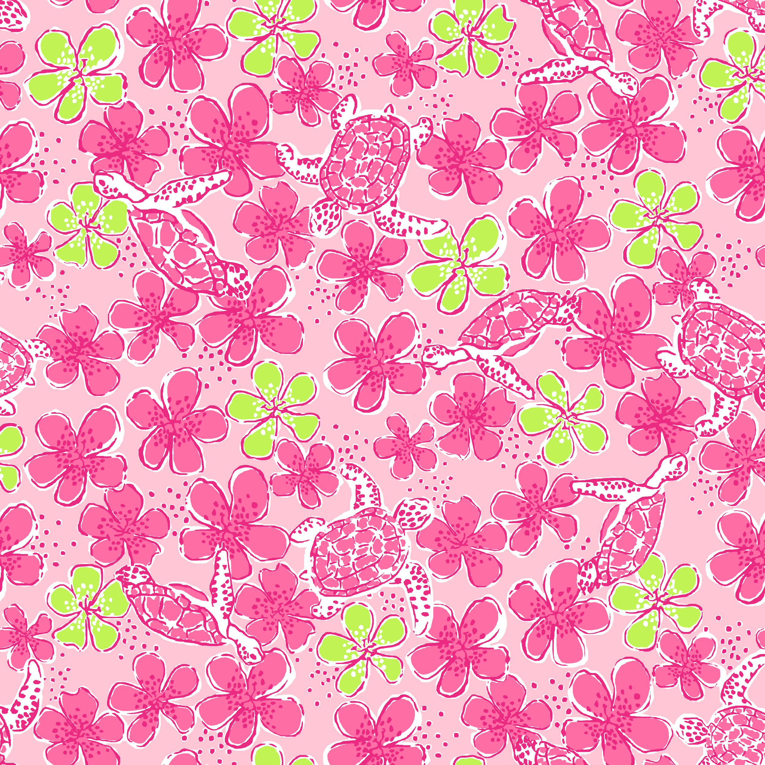 Lilly Pulitzer Resort 12 : Slow Down
