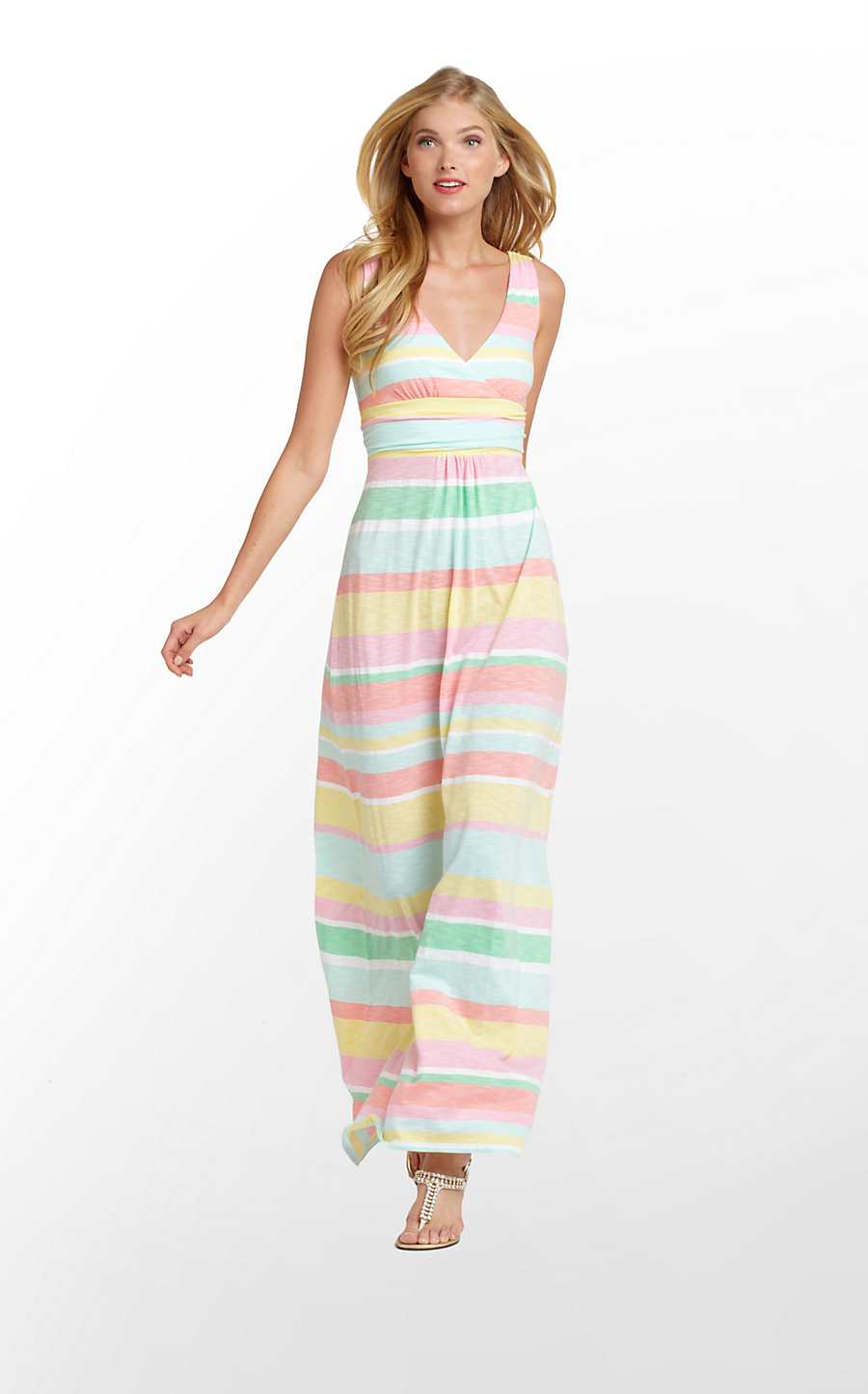 Lilly Pulitzer Summer 13 : Lazy Days Stripe