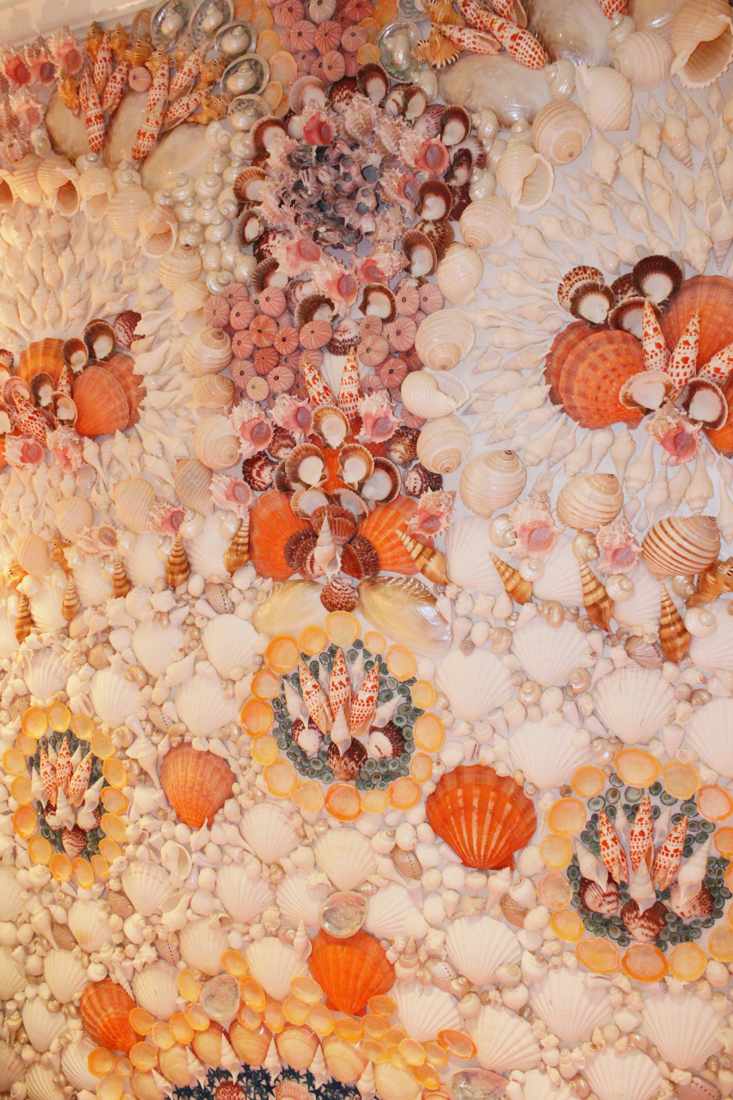 Westchester, NY : Shell Grotto Room