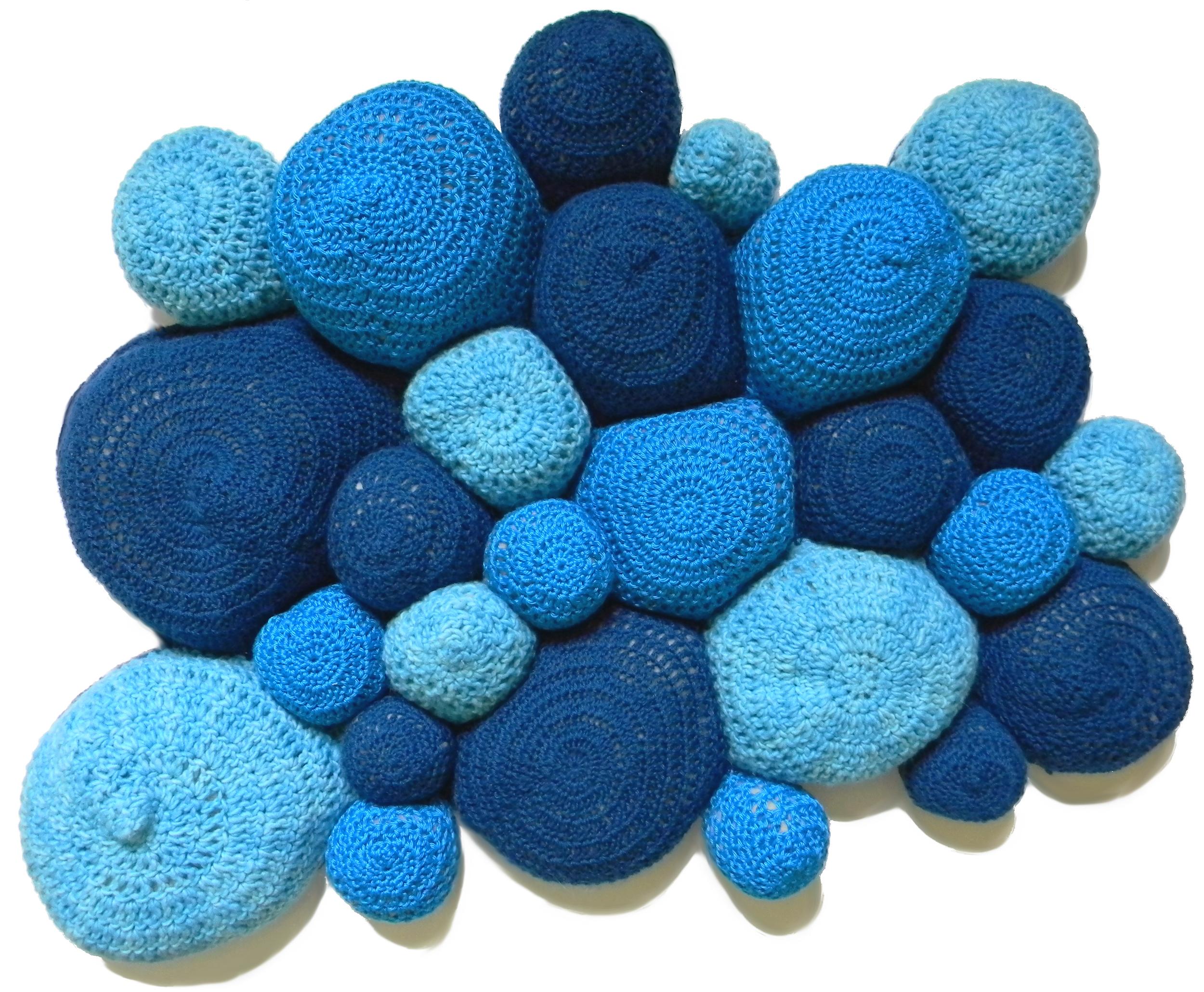 NOW $770, custom Malachos Small : Blue