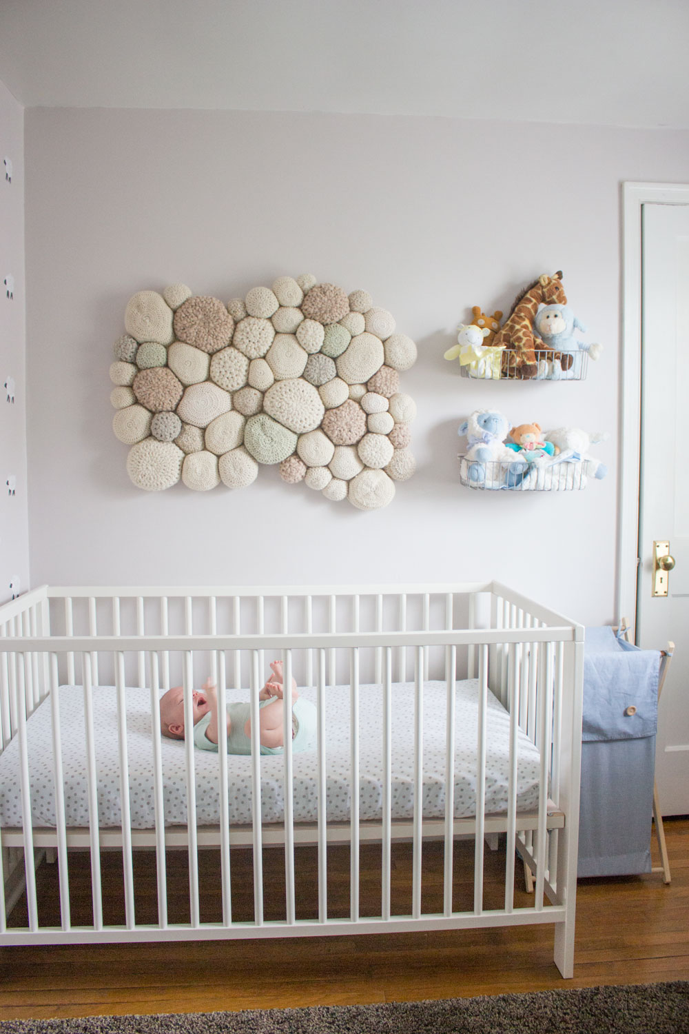 Baby Jack S Nursery Shoot Ernie And Irene Fiber Art