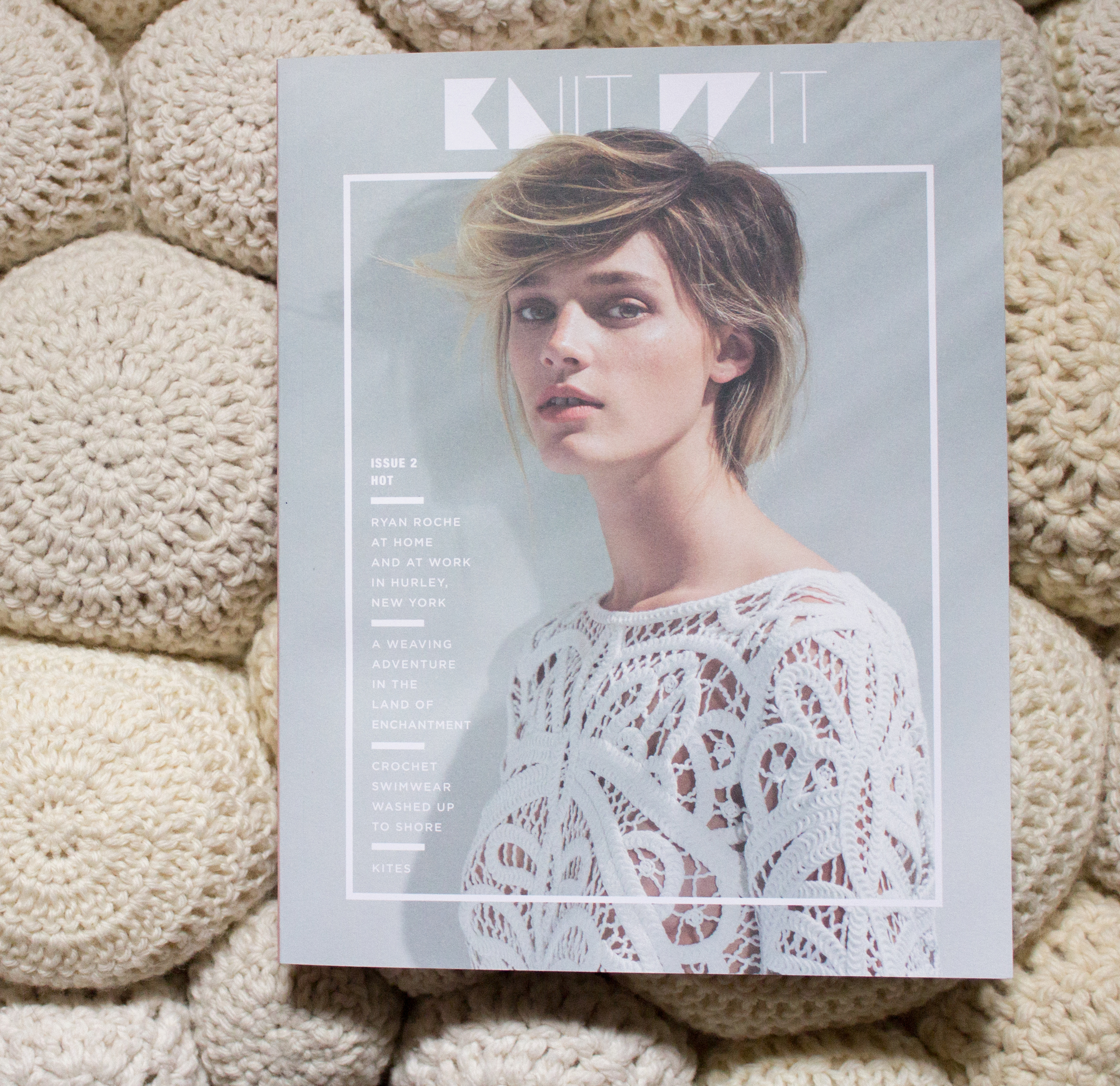 Knit Wit Issue No. 2