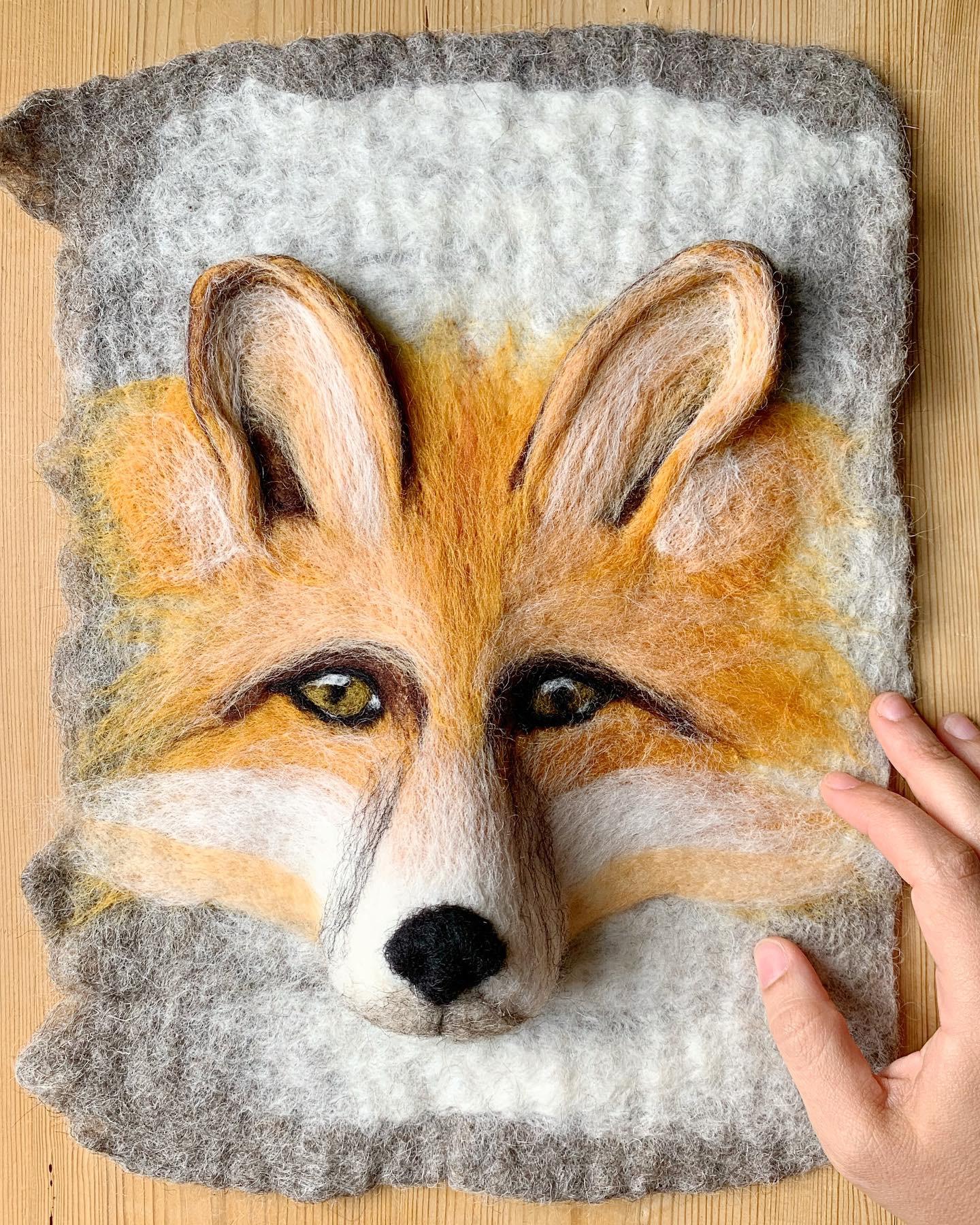 Fox, 2019