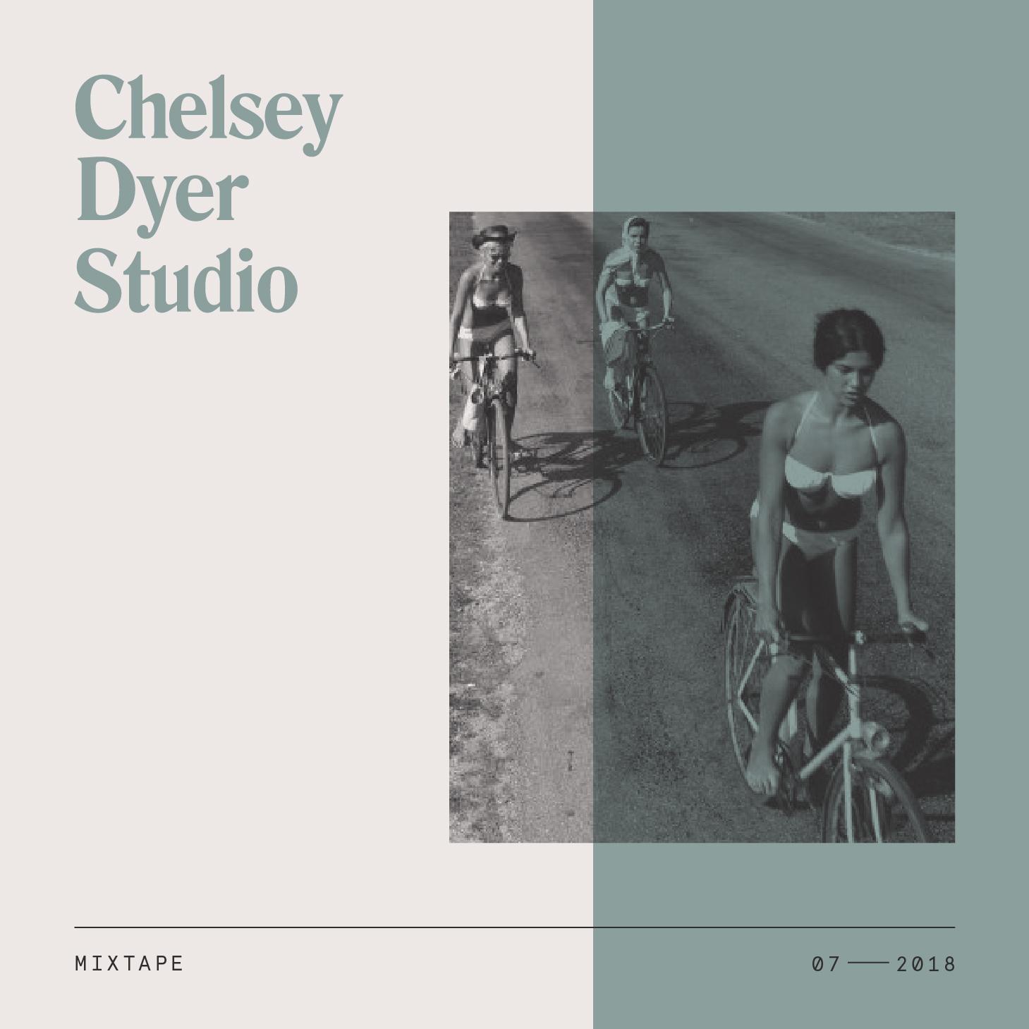 Photo: Robert Doisneau,  Women Cycling , 1968.