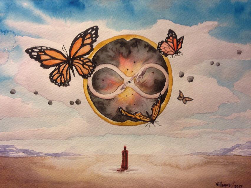 Art by  Juan Villegas