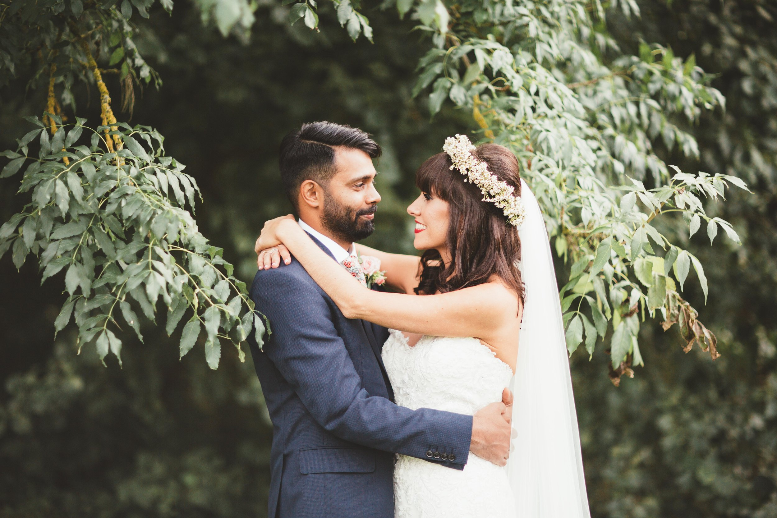 Image by Mary Anne Weddings