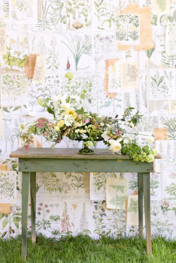 Ginny Branch Styling & Designs