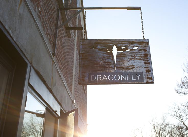 Dragonfly Salon