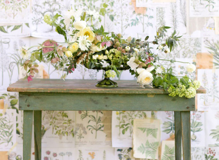 Ginny Branch Styling and Designs