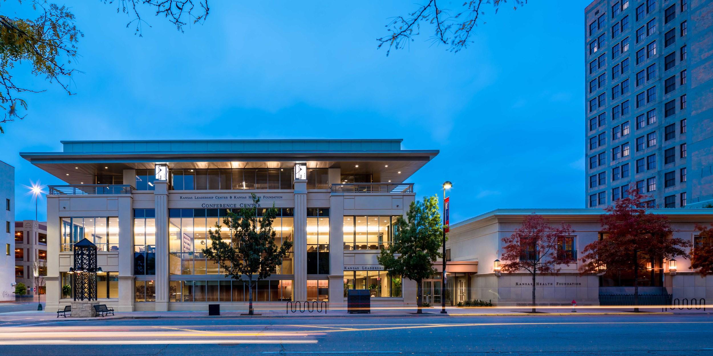 Kansas Leadership Center