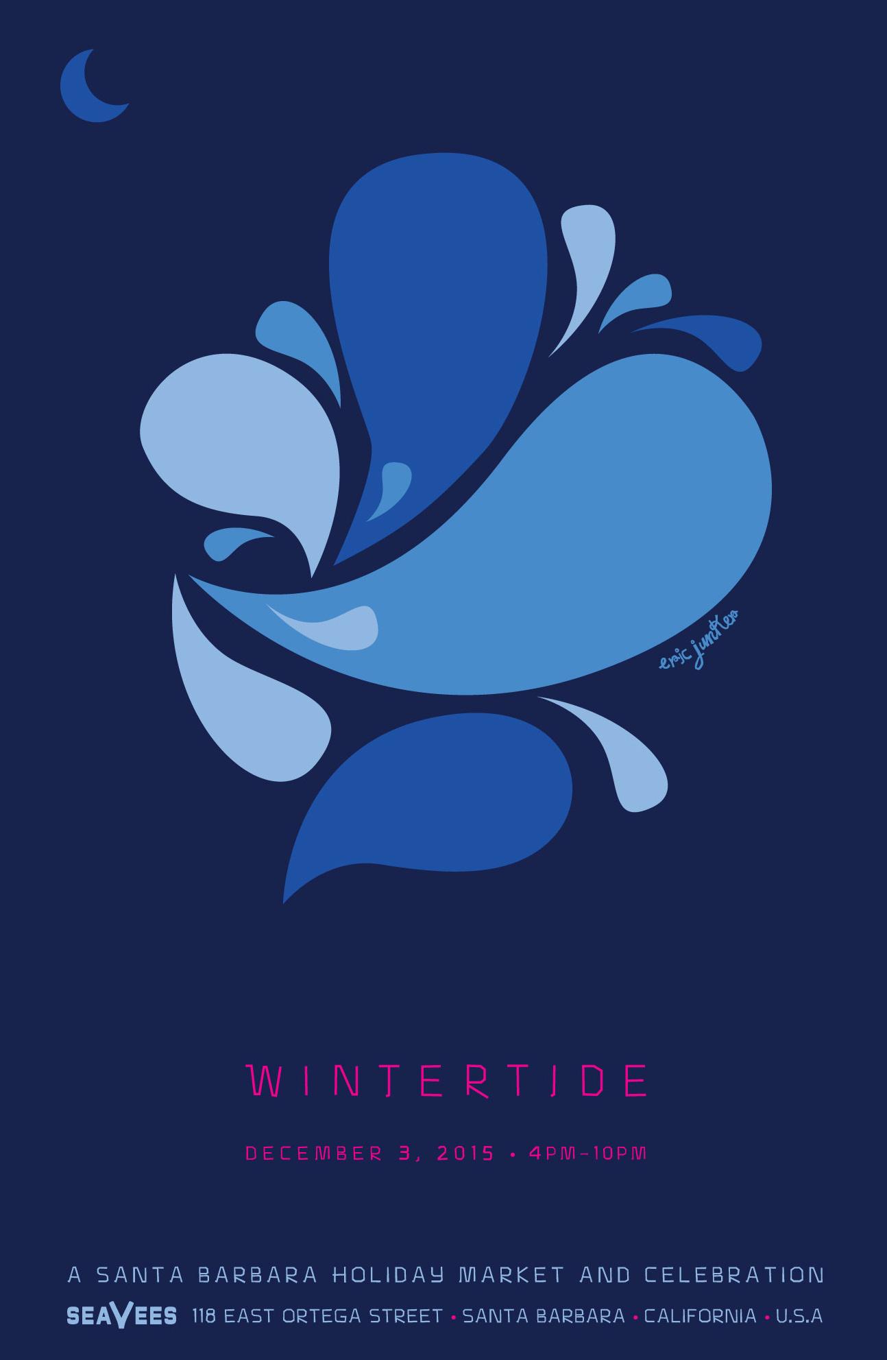 Killscrow at SeaVees Wintertide 2015