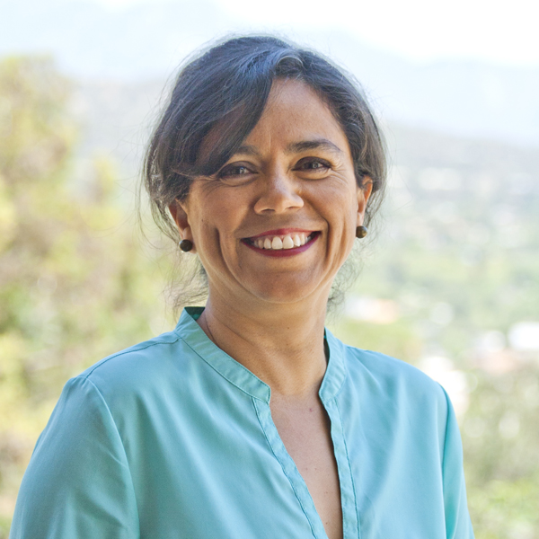 Lilia Marroquin - Accountant & Licensed Tax Preparer