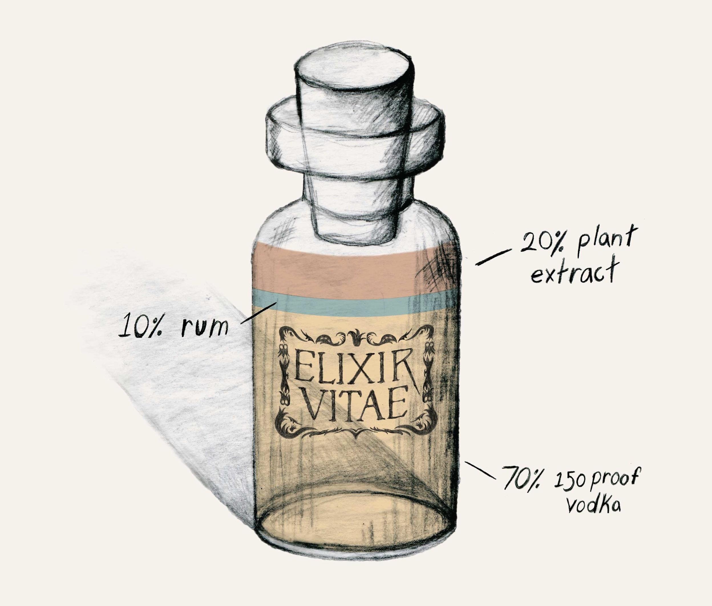 Elixir Vitae Branding & Concept | EyeSavvy Design | Kiki Bakowski | Brand Identity, Concept, Elixir of Life, Alchemy #Brandidentity #Concept #Packagedesign #Winebottles #ElixirOfLife #Branding #GraphicDesigner