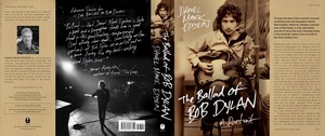 The Ballad of Bob Dylan — RICHARD LJOENES