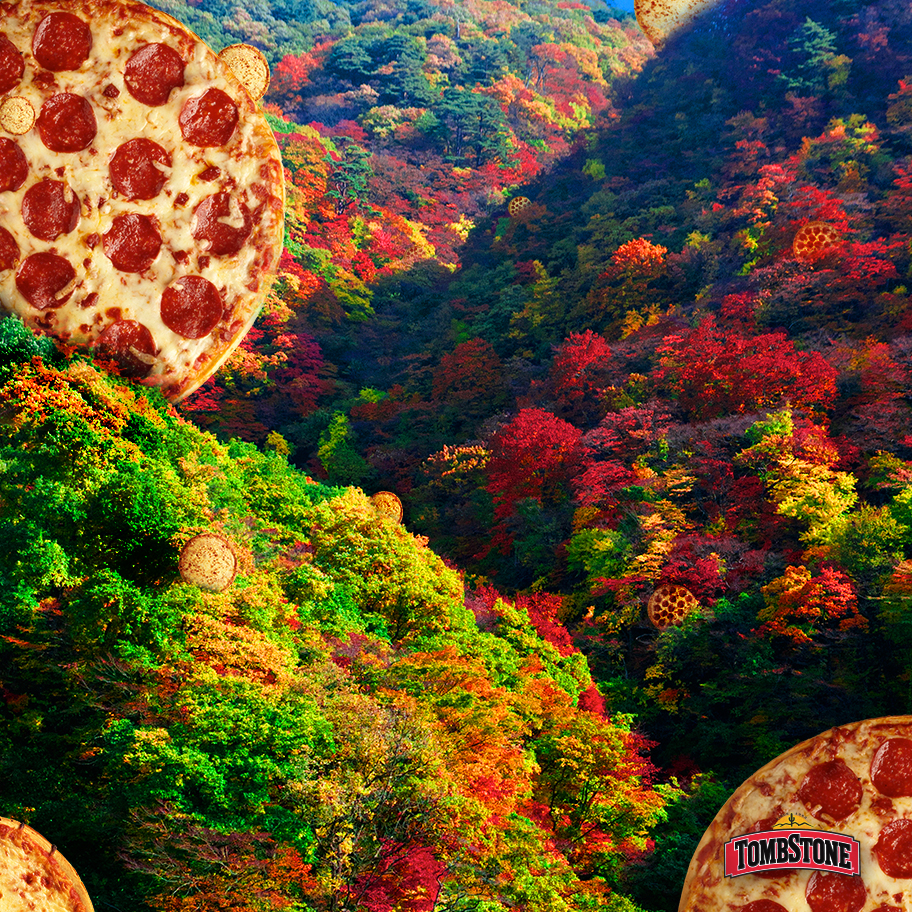 How many Pizzas can you find??