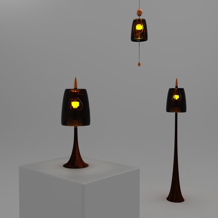 ION LAMPS