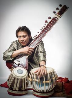Ustad Shafaat Khan