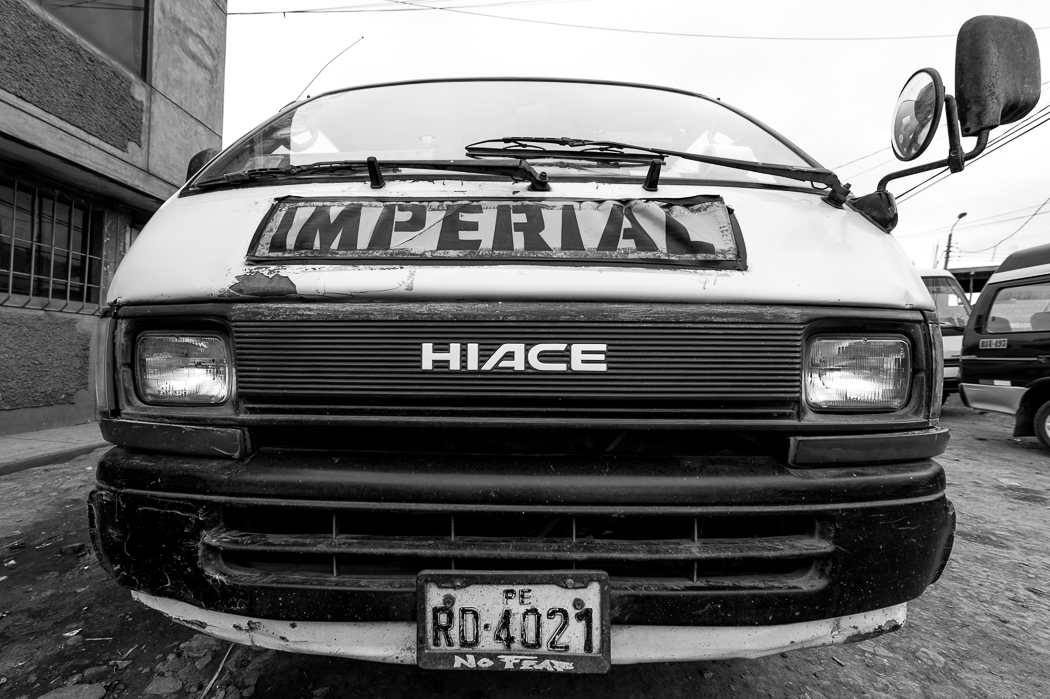 Imperial es el Mejor!