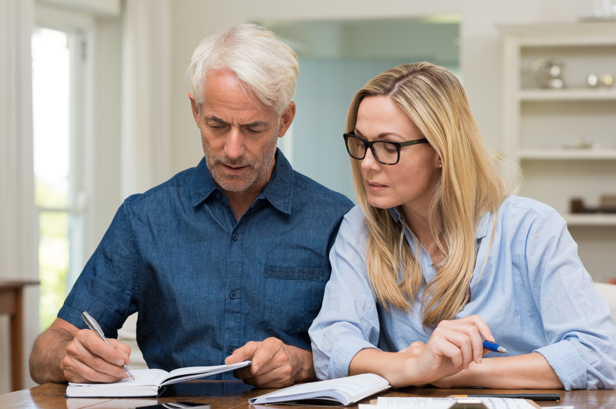 Home Loan Debt Consolidation Specialists
