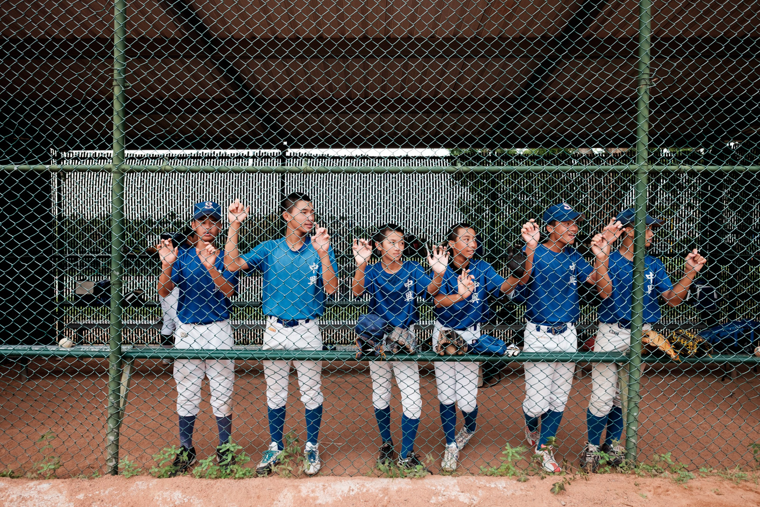 The New York Times October 2016 The Taiwan Baseball Scandal