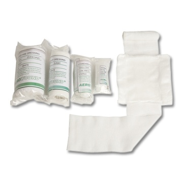 Wound Dressings - HSE (for first aid kits)