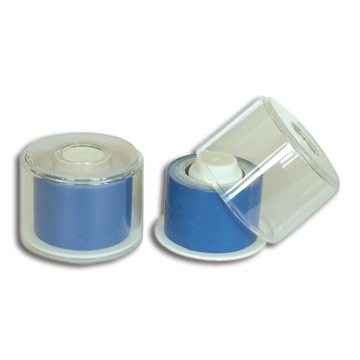 Blue Visual and Detectable Tapes