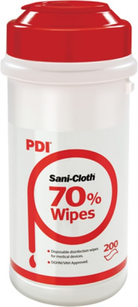 PDI Wipes      from £4.99 + VAT