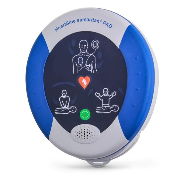 Defibrillators from £999 + VAT