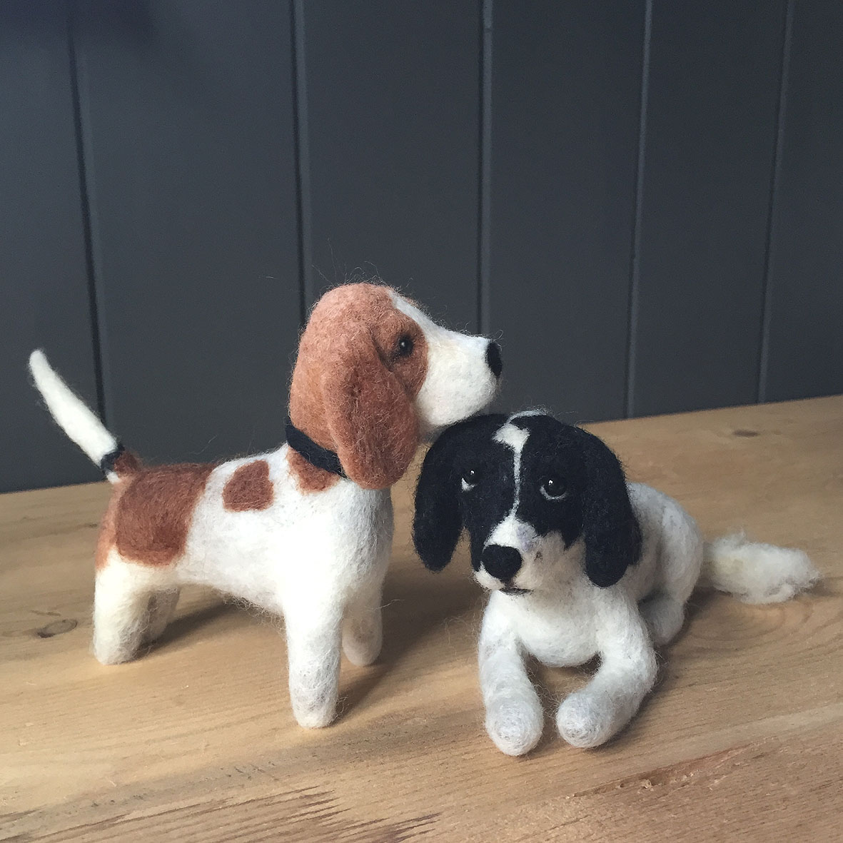 Beagle and small dog.jpg