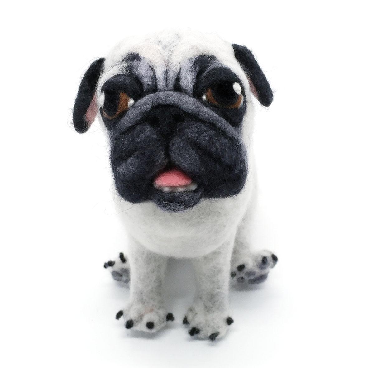 NEEDLE FELTED PUG BESPOKE FELTED DOG.jpg