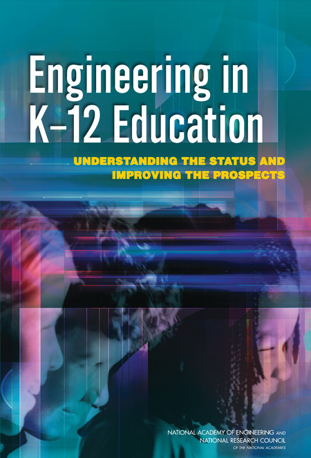 A landmark study in recent K-12 engineering research.
