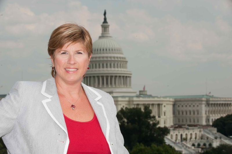 Patti Curtis, Director of the Washington Office of the National Center for Technological Literacy, has been front and center in STEM education policy debates for more than 15 years.