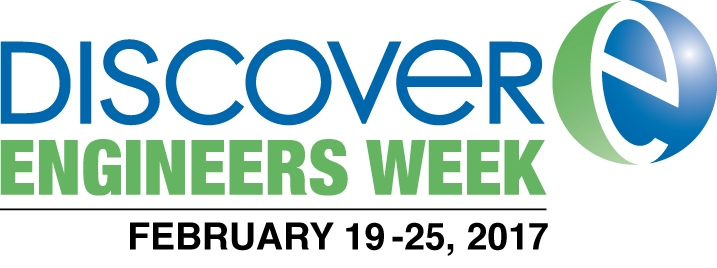 With coordinating help from DiscoverE, 100's of engineering organizations work together during Engineers Week to spread awareness and understanding of engineering.