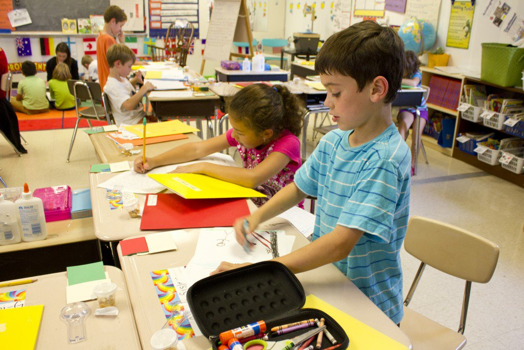 Design-based learning approaches center on students' abilities to pose and answer questions of their own, with the teacher guiding them through a process meant to ensure that substantive thought and effort go into the work.