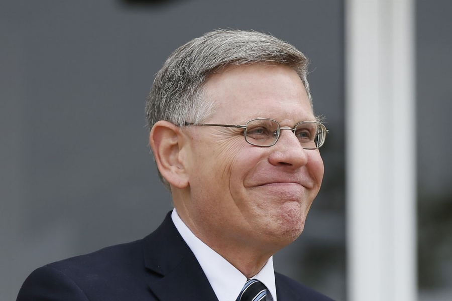 The White House finally nominated a science advisor. Kelvin Droegemeier, an expert in extreme weather events from the University of Oklahoma, brings a record of accomplished research and long government service to the position.